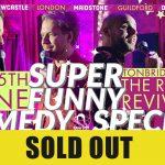 comedy show in Tonbridge