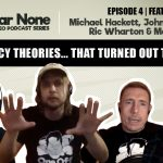 Bar None Episode 4 Full