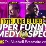 live events in Uckfield