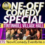 comedy show in Yeovil