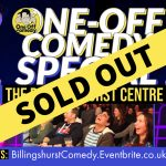 comedy night in Billingshurst