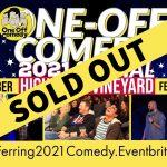 comedy night in Ferring, Worthing